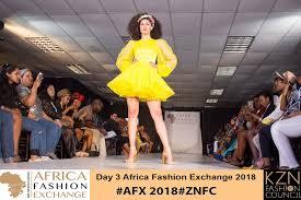 Fashion Design Schools In Durban News Africa Fashion Exchange 2018