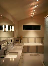 bathroom lighting track lighting bathroom popular home design interior amazing ideas on track lighting bathroom