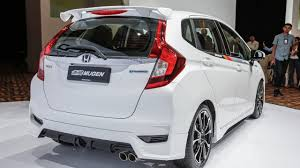 2018 honda jazz facelift. modren jazz 2017 honda jazz facelift mugen  exterior and interior with 2018 honda jazz facelift i