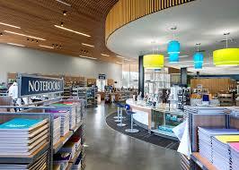 Mesa Community College Interior Design Mesa College Bookstore And Commons Education Snapshots