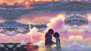 Your Name Wallpaper Pc 4K / Your Name ...