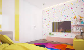 Kids Bedroom Color Kid Room Color Ideas