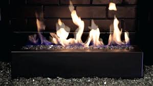 where can fire glass propane pit gas fireplace inserts rocks convert