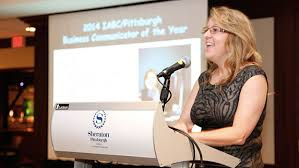 Michele Papakie '93 Named Business Communicator of the Year - IUP ...