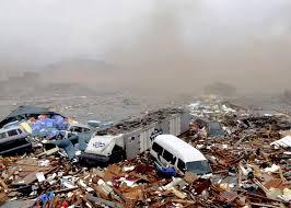 tsunami facts in wake of earthquake