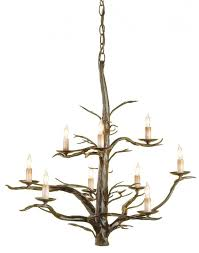 treetop chandelier large 5zwn black whale lighting
