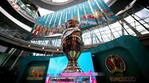 Die diesjährige em wird in 12 ländern in ganz europa. Em Spielplan 2021 Alle Spiele Alle Neuen Termine Alle Stadien Eurosport