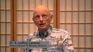 Roy Lawson: https://ecs.milligan.edu/dmin on Vimeo