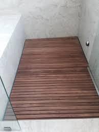 teak shower mat teak shower mat36