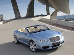 Blue Bentley Car Pictures & Images – Super Cool Blue Bentley