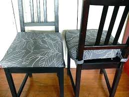 dining chair seat cushion cushions dining chairs amazing seat pads dining room chairs astonishing dining room