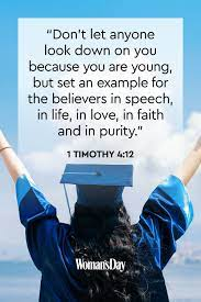 What are the top catholic bible verses? 12 Graduation Bible Verses Best Graduation Bible Verses