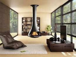 The 25 Best Floating Fireplace Ideas On Pinterest  Hanging Floating Fireplace