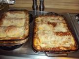 buddy valastro s grandma maddalena s sausage lasagna