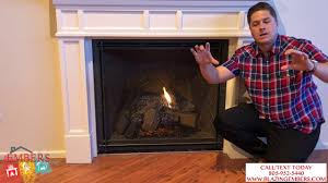 majestic marquis ii gas fireplace review