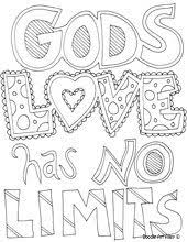 Small Picture Coloring Page Love one another Coloring PagesWords