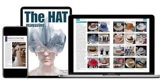 Home - The <b>HAT</b> Magazine <b>Archive</b>