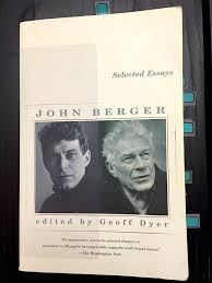john berger s rare art criticism