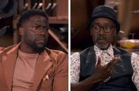 Why Kevin Hart insulted Don Cheadle on ...