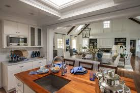 Home Kitchen Clever And Coastal Get To Know The Kitchen Triangle A Hgtv Dreams