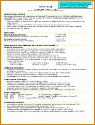 Mba Graduate Resume Magnificent Mba Student Resume] Mba Student Resume Samples Visualcv Resume Best