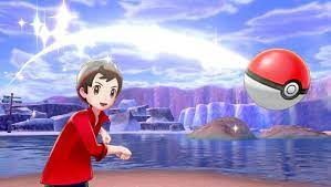Pokémon Sword and Shield: Where to get Quick Balls in the Wild Area
