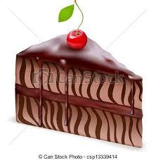 chocolate cake clipart. Interesting Chocolate German Chocolate Cake Clipart 1 Inside E