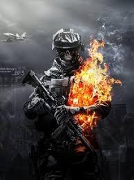 game preview wallpaper battlefield aviation ammunition skull gun fire