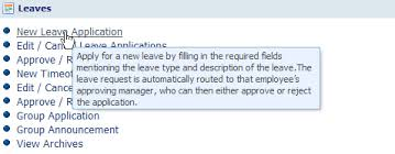 Application For Leave To Manager Deskera Eleave Faqs