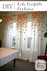 Diy Curtains Best 20 Painted Curtains Ideas On Pinterest Painting Curtains