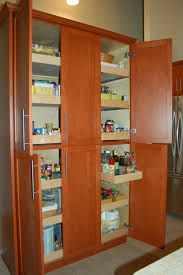 Storage Cabinets For Kitchens Ideas For Better Storage In The Kitchen Rose Construction Inc