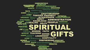 spiritual gifts sermon