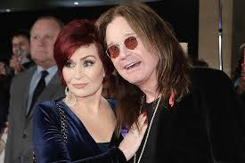 He rose to prominence during the 1970s as the lead vocalist of the heavy metal. Ozzy And Sharon Osbourne Biopic Gets The Greenlight Esquire Middle East