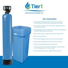 How To Maintain A Water Softener Salt Tank For Water Softener Best Tank 2017