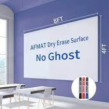 White Board Paper, 8x4 ft Dry Erase ...