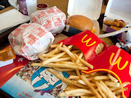 mcdonalds food. Interesting Mcdonalds Mcdonalds This Fast Food Chain Is Incredibly Wellknown But There Are A  Lot Of Things You Probably Donu0027t Know About It ZhaoFlickr Throughout Mcdonalds Food D