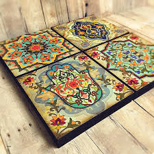 Decorative Tiles For Wall Art Decorative Tiles For Wall Art Luxury Wall Design Moroccan Wall Decor 89