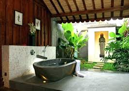 soaking tub outdoor awe inspiring wood decors the natural of decorating bathtub diy image result for