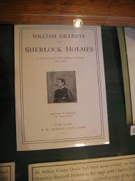 my gillette castle photo essay playing holmes for more than 30 years in thousands of performances he contributed the major characteristics that we attribute to sherlock holmes today