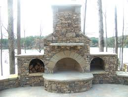 gallery pictures for faux dry stack stone fireplace