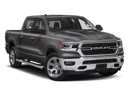 New 2019 Ram 1500 Big Horn/Lone Star Crew Cab Pickup #1D90375 | Ken ...