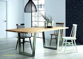 Table Et Chaise De Cuisine Moderne Ensemble Collection Ensemble De