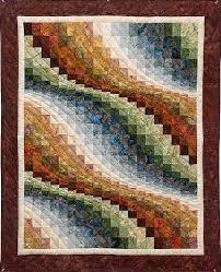 Bargello Quilt Patterns Stunning 48 Best Bargello Quilt Patterns Images On Pinterest Quilt