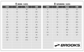 Brooks Size Chart Details About Brooks Ghost 11 Grey Oyster Camo Men Women Running Shoes Special Edition Pick 1