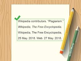 014 Research Paper Mla Format In Text Citations Cite Wikipedia