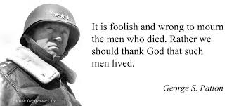 Patton Quotes Gorgeous George S Patton Quotes Quotes