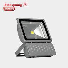 Đèn LED pha Điện Quang ĐQ LEDFL02 100765 WP – Điện Quang Shop