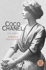 Coco Chanel Buch von Edmonde Charles-Roux versandkostenfrei - Weltbild.de