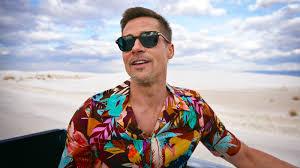 Watch Brad Pitt Takes An Epic Road Trip Through America's ...