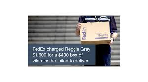 Fedex Jobs Interesting The FedEx Driver Who Sued And Won